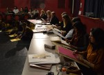 Manchester life drawing class