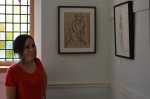 Manchester life drawing exhibition