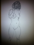 Manchester Life Drawing Class (1)